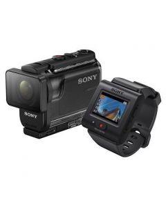 Sony Action Cam + Live-View Remote Bundle [LMS8016]
