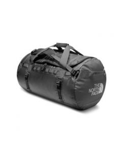 The North Face Base Camp Duffel Large- Black [LMS6972]