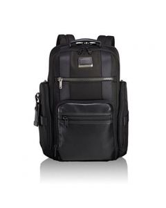 Tumi Bravo Sheppard Deluxe Briefpack [LMS9369]