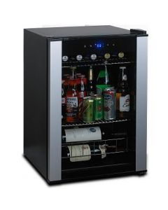 Wine Enthusiast® Evolution Series Beverage Center [LMS6073]