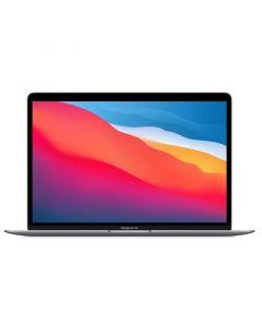 "Apple - MacBook Air 13.3"" Laptop - Apple M1 chip - 8GB Memory - 256GB SSD (Latest Model) - Space Gray"