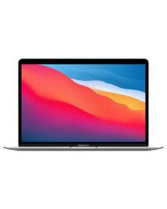 "Apple - MacBook Air 13.3"" Laptop - Apple M1 chip - 8GB Memory - 256GB SSD (Latest Model) - Silver"