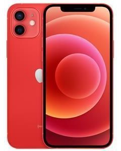 Apple - iPhone 12 5G 64GB - (PRODUCT)RED (Unlocked)