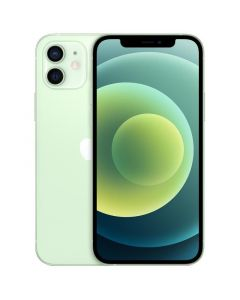 Apple - iPhone 12 5G 256GB - Green (Unlocked)