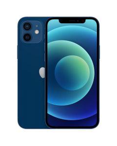 Apple - iPhone 12 5G 256GB - Blue (Unlocked)