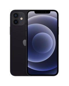 Apple - iPhone 12 5G 256GB - Black (Unlocked)