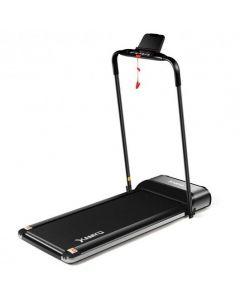 450W Ultra-thin Electric Folding Motorized Treadmill