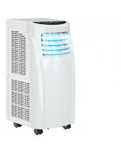 8 000 BTU Portable Air Conditioner & Dehumidifier