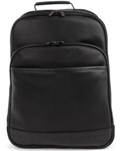 Bugatti Gin & Twill Backpack - Black