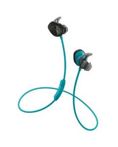Bose SoundSport Wireless Headphones - Aqua [HLX-LMS10645]