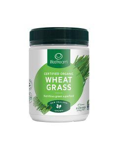 LifeStream Organic Wheat Grass 250g