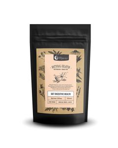Nutra Organics Natural Gelatin (Gut Digestive Health) Unflavoured 500g Powder