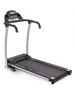 800 W Folding Fitness Treadmill Running Machine-Pink
