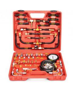 TU-443 Fuel Injection Pump Pressure Tester Gauge Tool Kit